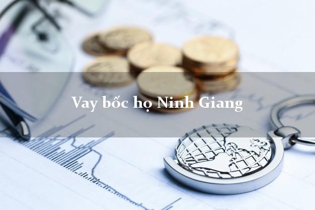 Vay bốc họ Ninh Giang Hải Dương