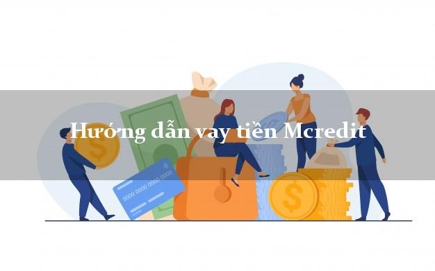 logo mcredit