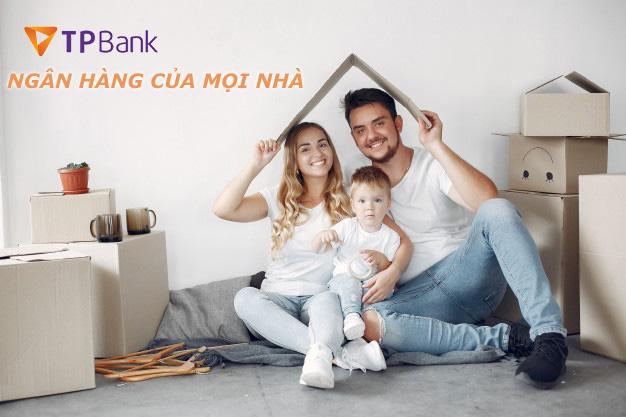 Ngân hàng TP Bank