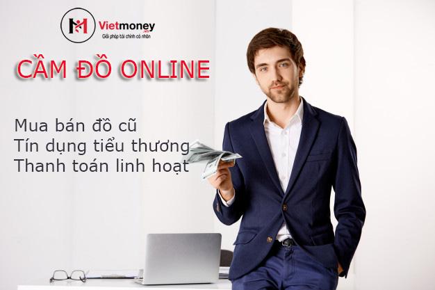 Cầm đồ Vietmoney